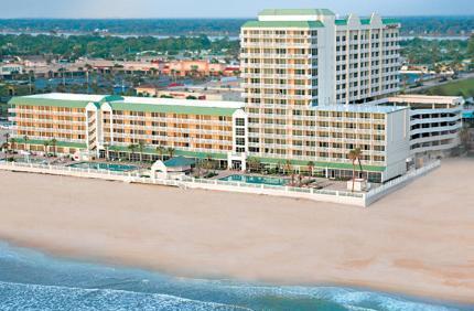 Daytona Hilton