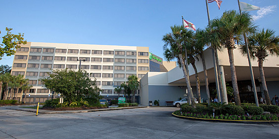 Orlando Holiday Inn