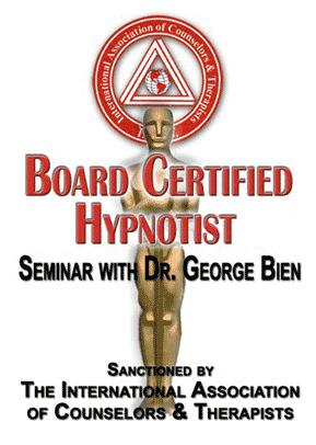 Become an IACT Board Certified Hypnotist (BCH)!
