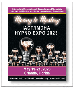 Annual hypnosis conference